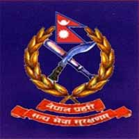Vacancy notice from Nepal Police